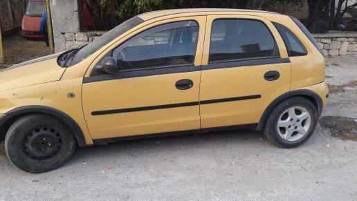 Opel Corsa 1.3 CDTI, снимка 6