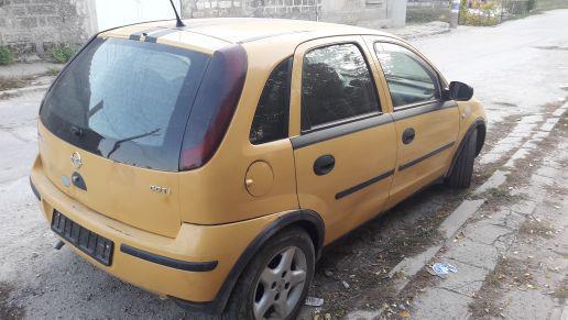 Opel Corsa 1.3 CDTI, снимка 4