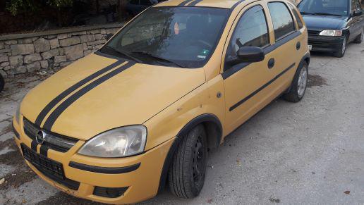 Opel Corsa 1.3 CDTI, снимка 7