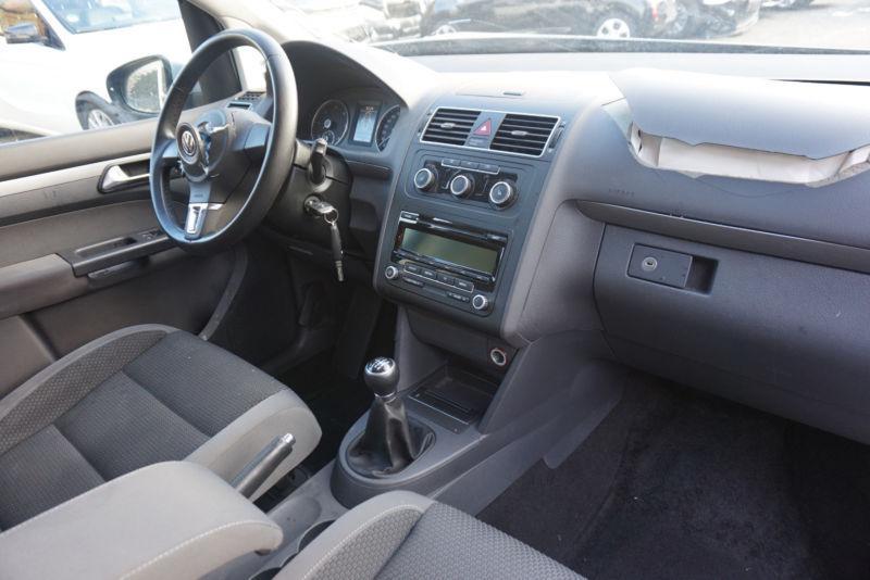 VW Touran 1.6Tdi 2.0 Tdi, снимка 4