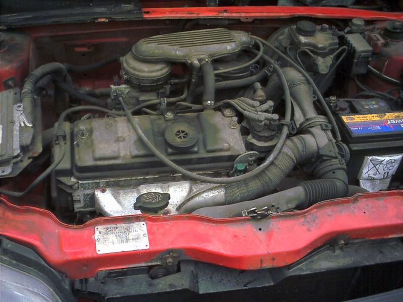 Светлини за Peugeot 106