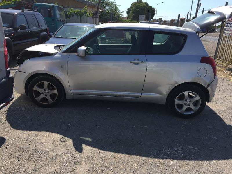 Suzuki Swift 1.3WWTI