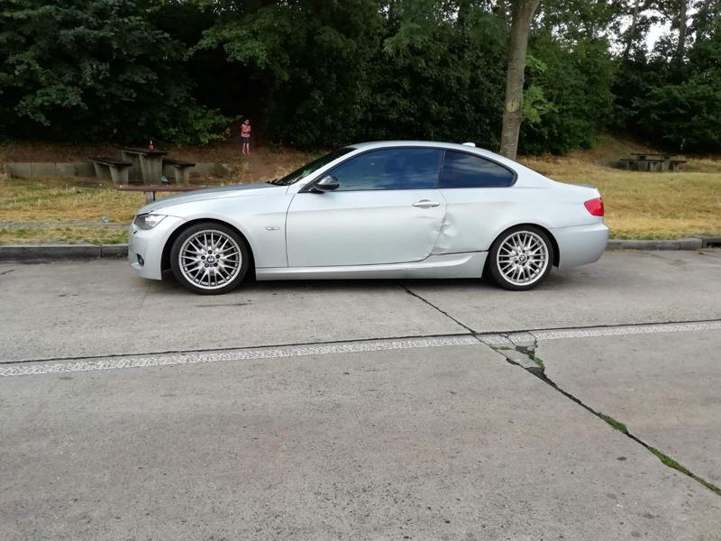 BMW 320 M sport