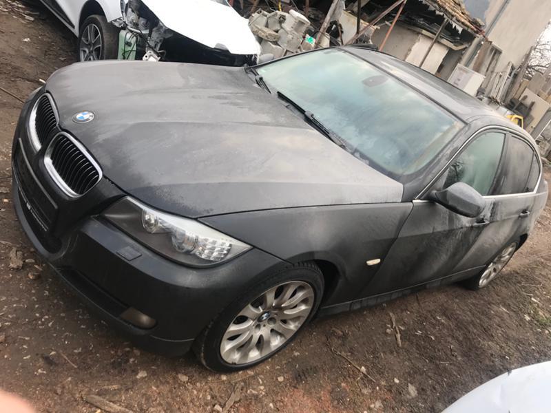 BMW 330 245 кс 6hp28 кутия