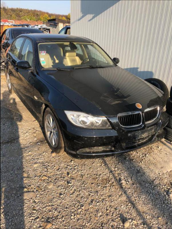 BMW 320 2.0D 163ps  159000km нов внос