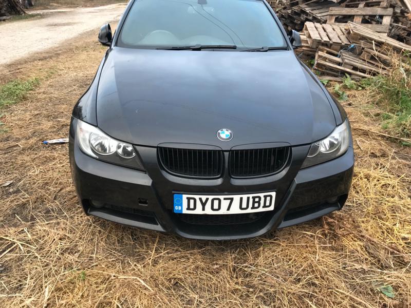 BMW 320 М пакет на части