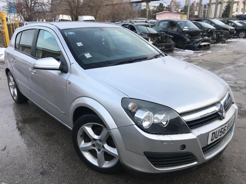 Opel Astra 1.8SRI