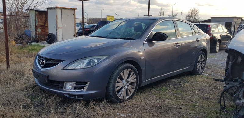 Mazda 6 2.O d