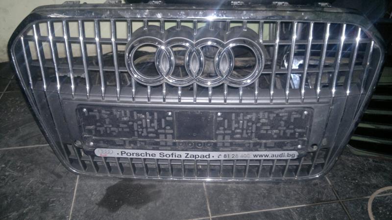 Рама и Каросерия за Audi A6