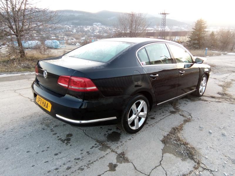 VW Passat 2.0TDI-НА ЧАСТИ