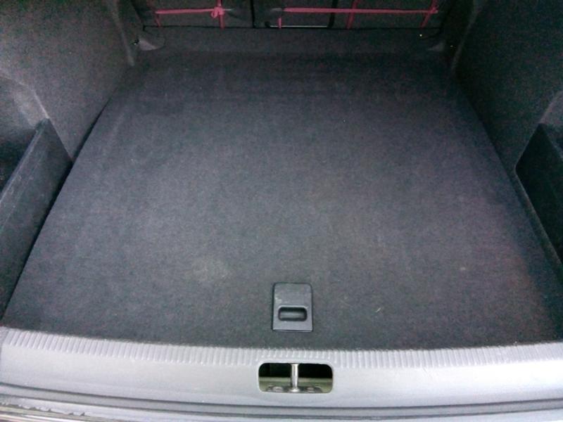 VW Passat 2.0TDI-НА ЧАСТИ, снимка 13