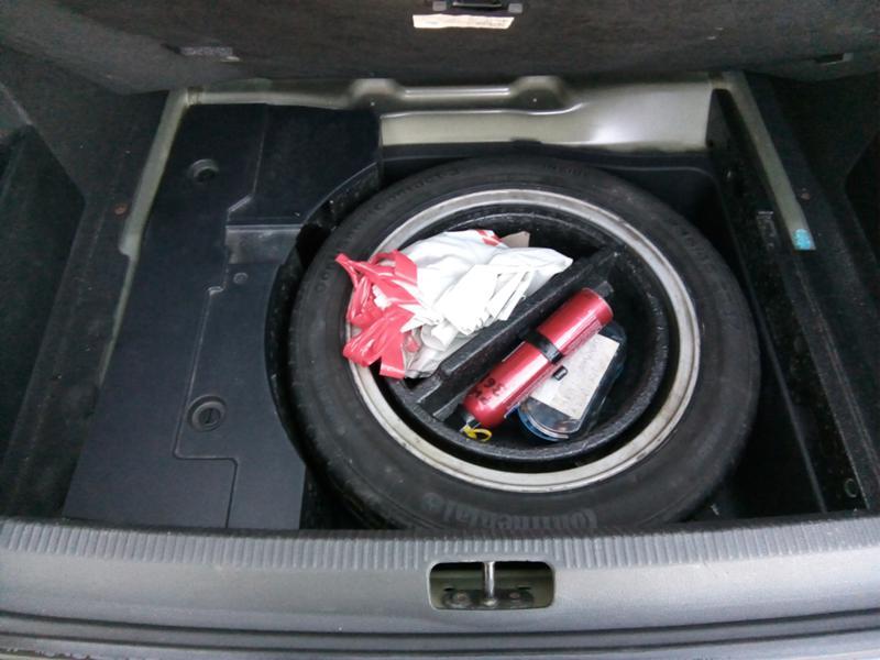VW Passat 2.0TDI-НА ЧАСТИ, снимка 14