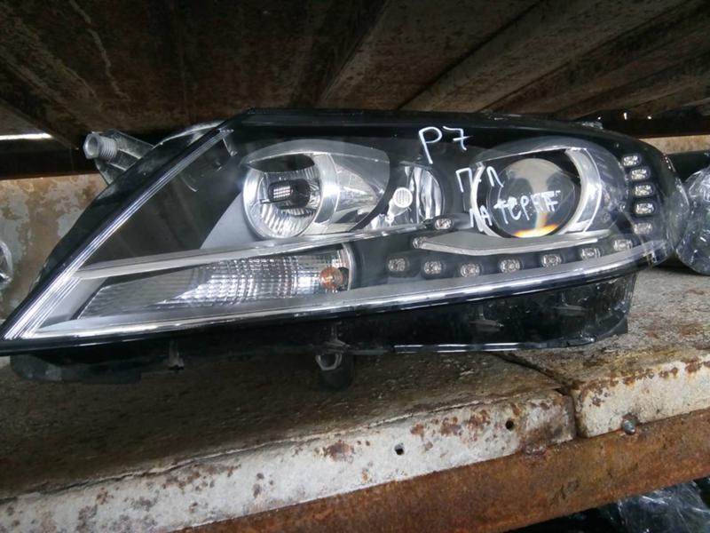 VW Passat 2.0TDI-НА ЧАСТИ, снимка 16