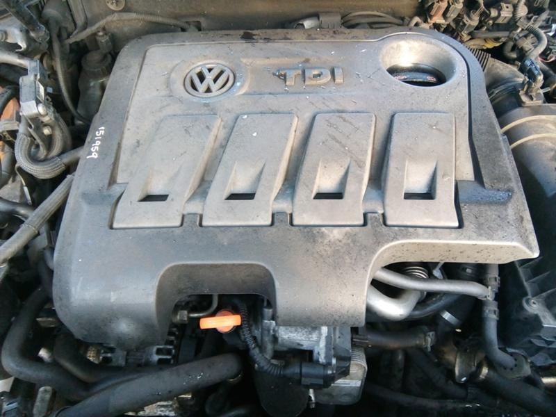 VW Passat 2.0TDI-НА ЧАСТИ, снимка 6