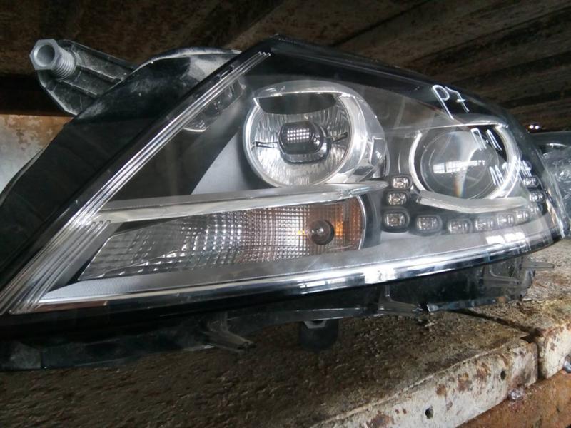 VW Passat 2.0TDI-НА ЧАСТИ, снимка 17