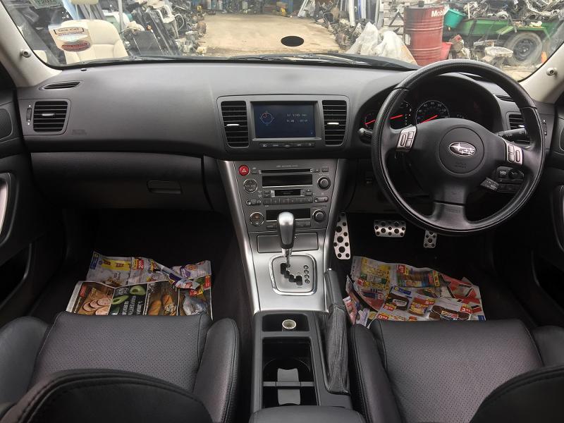 Subaru Legacy 3.0,H-6,3 БРОЯ, снимка 7