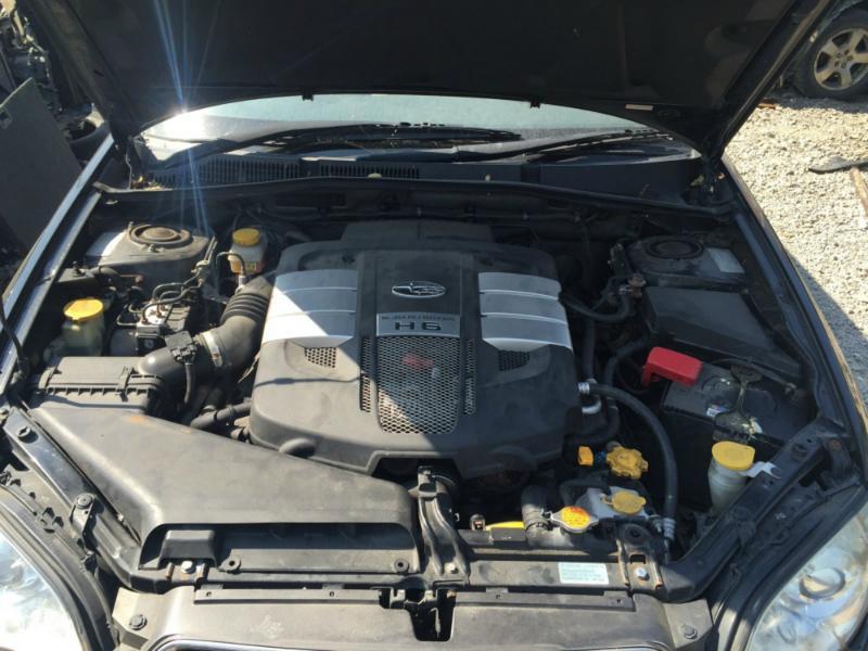 Subaru Legacy 3.0,H-6,3 БРОЯ, снимка 9