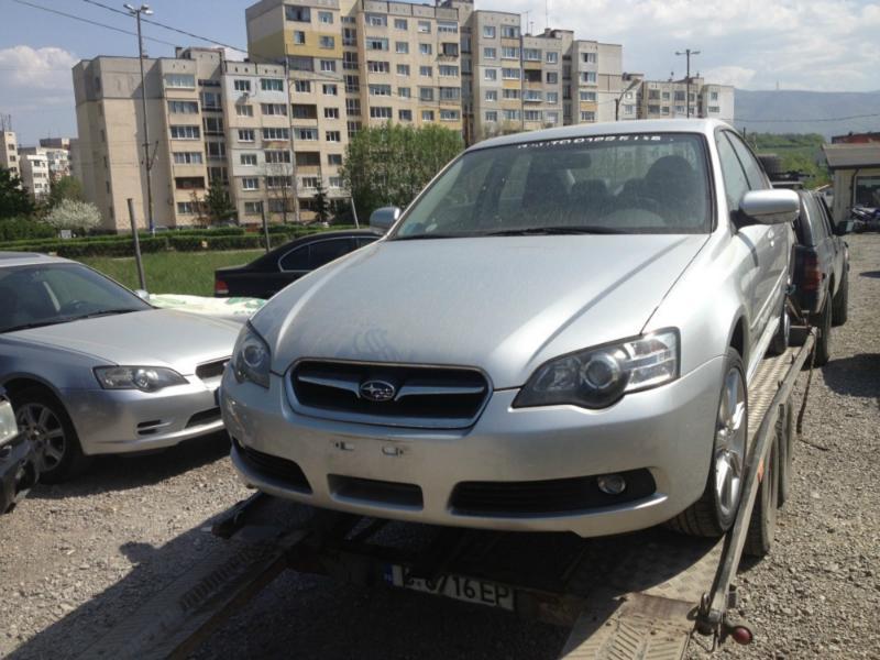 Subaru Legacy 3.0,H-6,3 БРОЯ, снимка 13