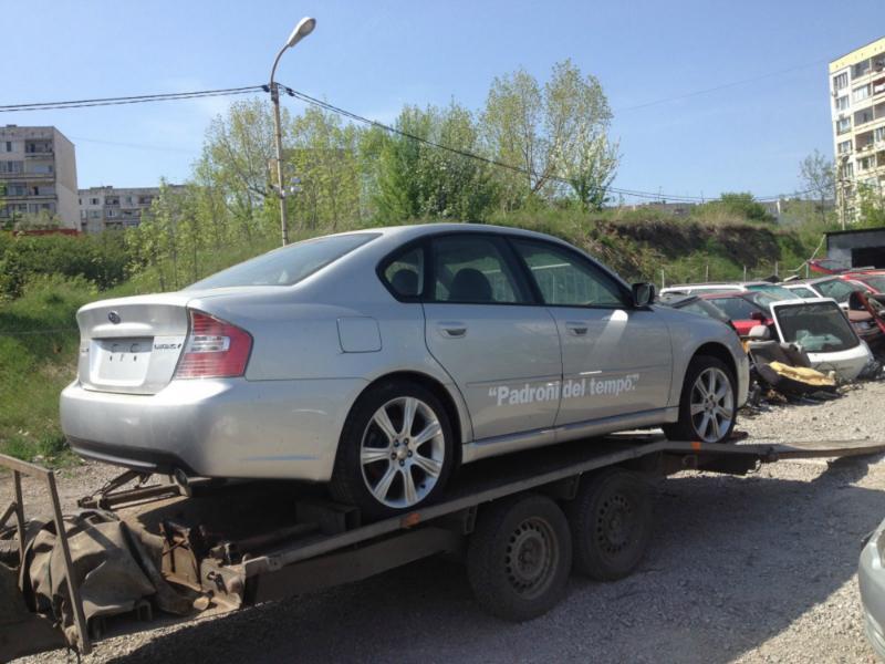 Subaru Legacy 3.0,H-6,3 БРОЯ, снимка 15