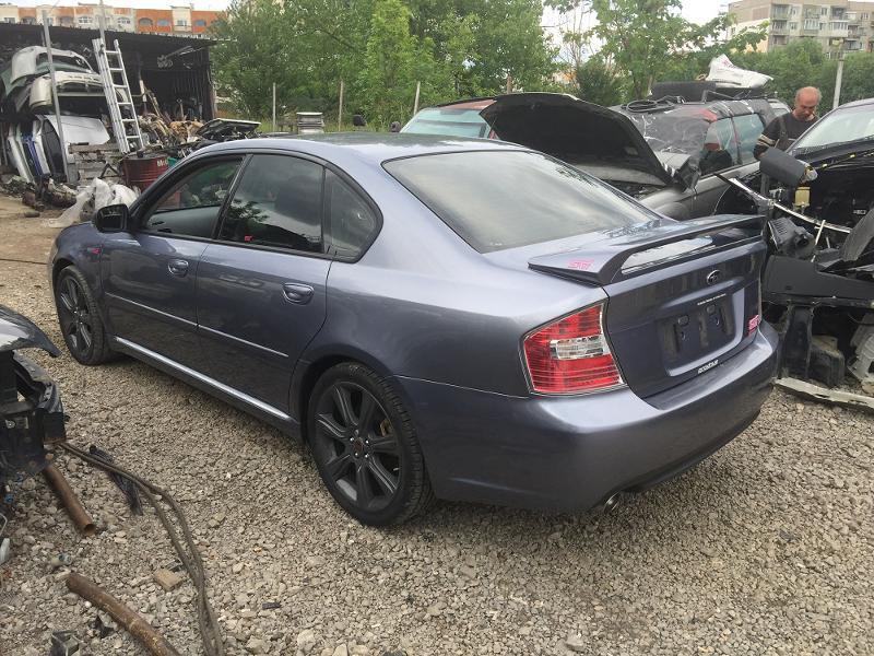 Subaru Legacy 3.0,H-6,3 БРОЯ, снимка 2