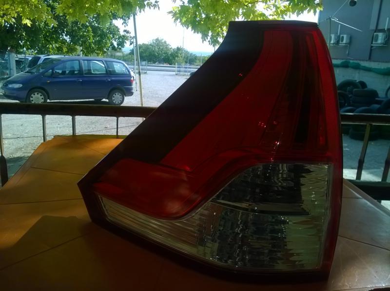 Светлини за Honda Hr-v