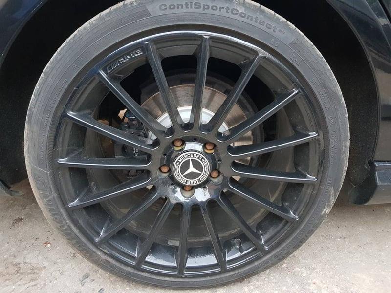 Mercedes-Benz E 250 combi AMG, снимка 17