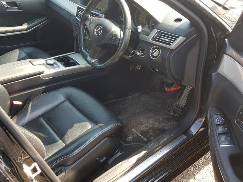 Mercedes-Benz E 250 combi AMG, снимка 11