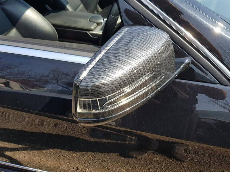 Mercedes-Benz E 250 combi AMG, снимка 15
