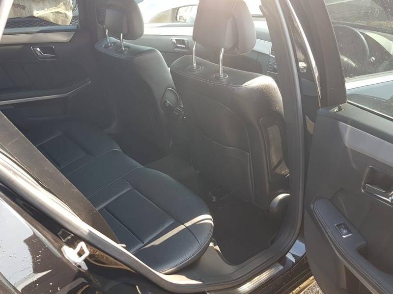 Mercedes-Benz E 250 combi AMG, снимка 12
