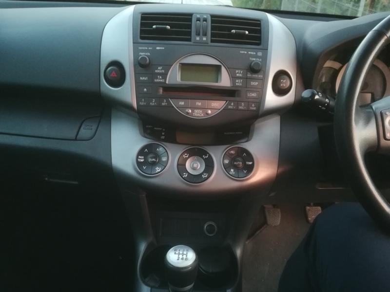 Toyota Rav4, снимка 10