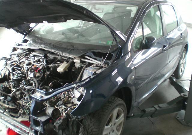 Peugeot 307 2.0hdi-110hp