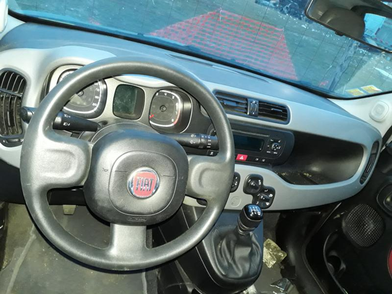 Fiat Panda 1.3d, снимка 4