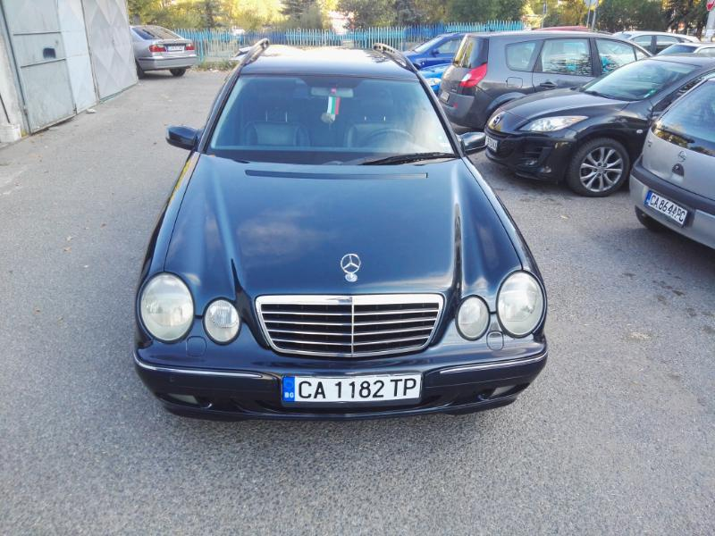 Mercedes-Benz E 320 320 CDI
