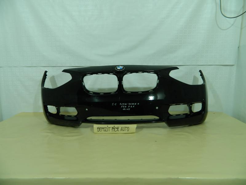 Едрогабаритни каросерийни части за BMW 120