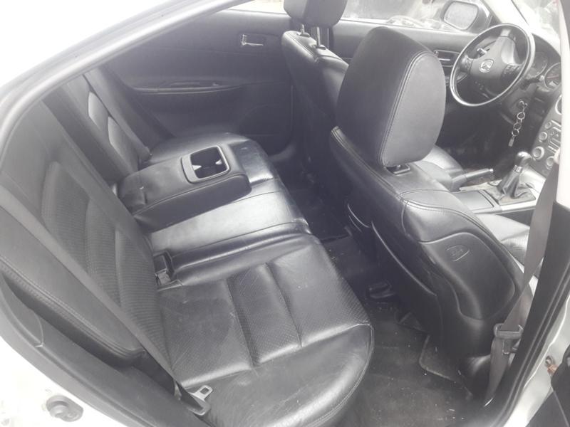 Mazda 6 2.0D 136к.с.комби и хечбек, снимка 8