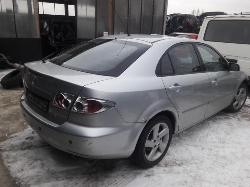 Mazda 6 2.0D 136к.с.комби и хечбек