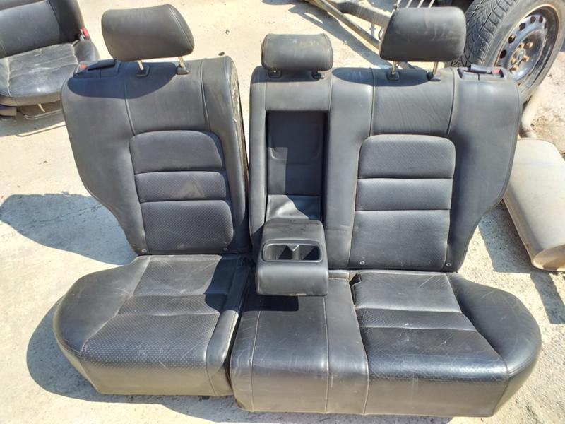 Mazda 6 2.0D 136к.с.комби и хечбек, снимка 6