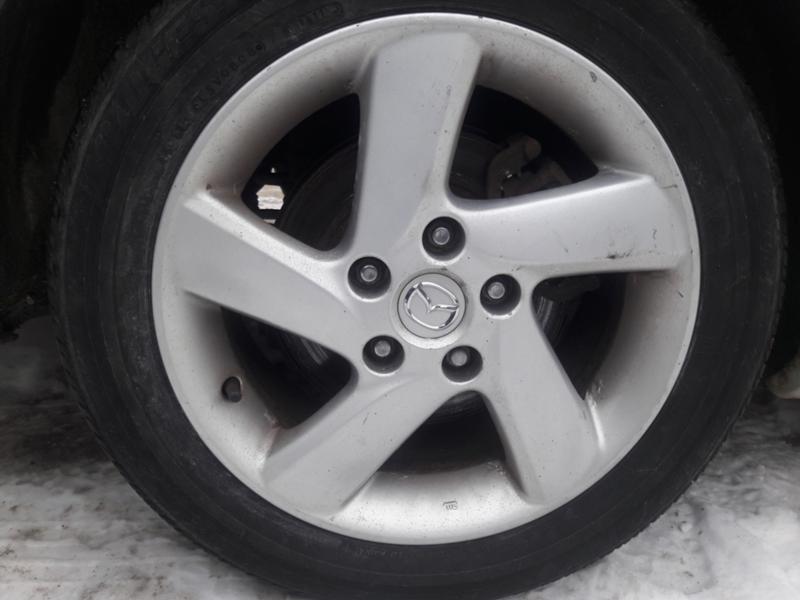 Mazda 6 2.0D 136к.с.комби и хечбек, снимка 12