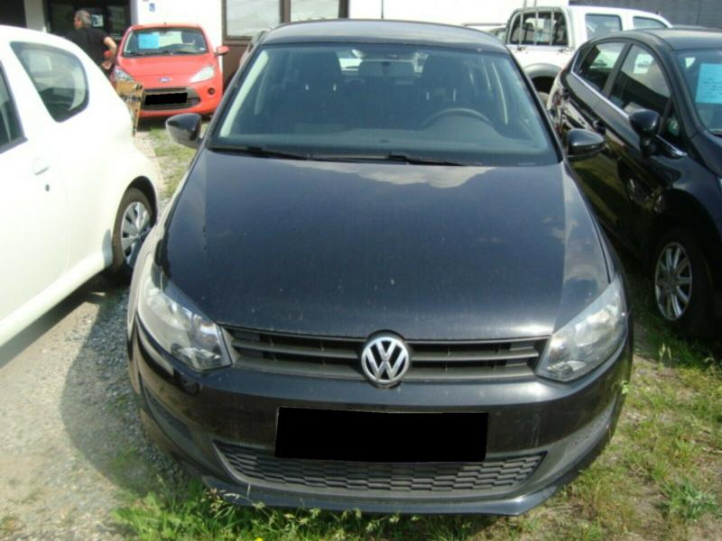 VW Polo 1.6 TDI, снимка 2