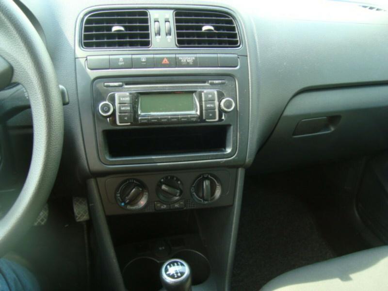 VW Polo 1.6 TDI, снимка 6