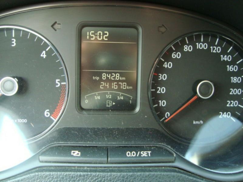 VW Polo 1.6 TDI, снимка 8