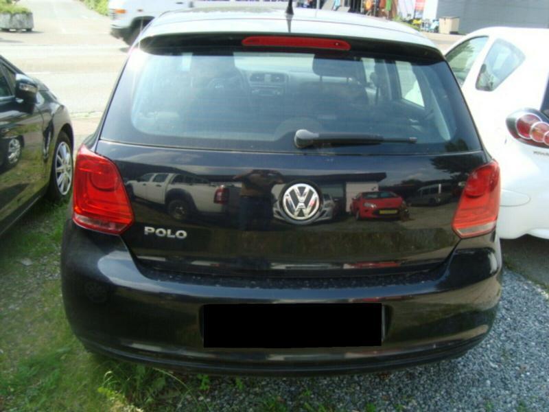VW Polo 1.6 TDI, снимка 4
