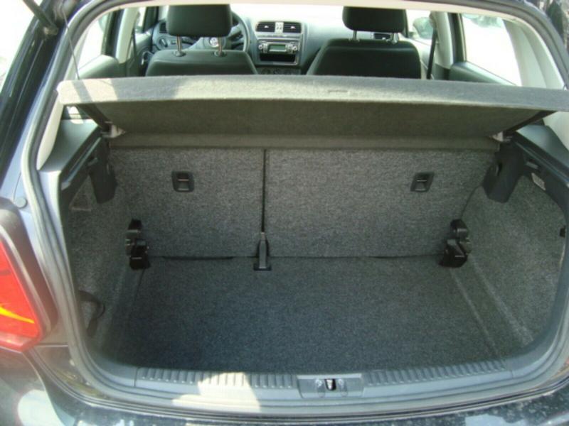 VW Polo 1.6 TDI, снимка 10