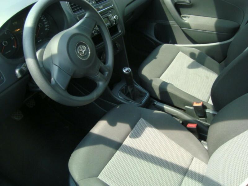VW Polo 1.6 TDI, снимка 5
