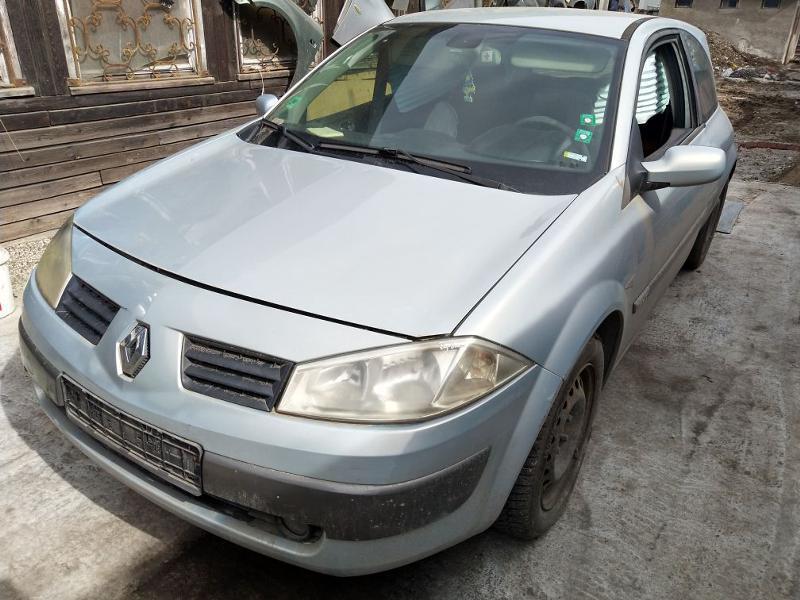 Renault Megane 1.9 dci НА ЧАСТИ