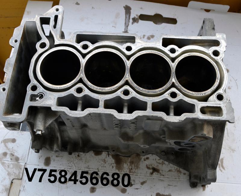 Двигател 1, 6 VTi бензин 120 коня 88KW 5FS 5FW