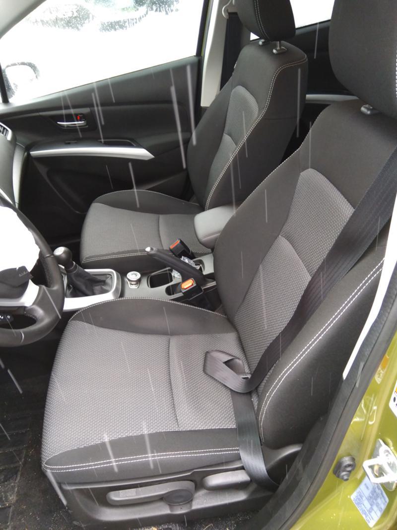 Suzuki SX4 S-Cross 1,6 бензин, снимка 10