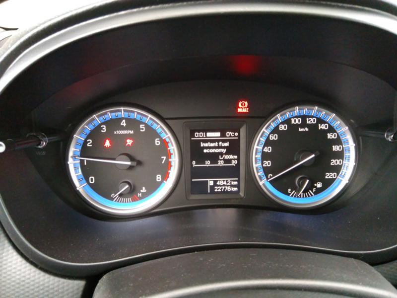 Suzuki SX4 S-Cross 1,6 бензин, снимка 8