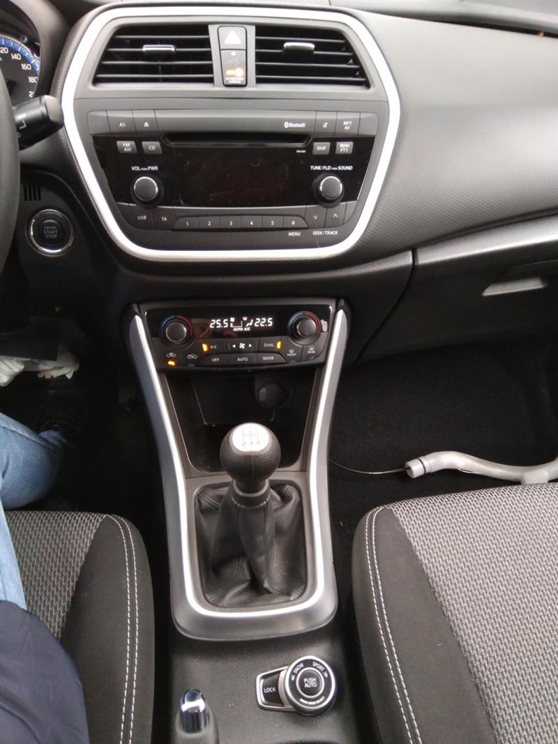 Suzuki SX4 S-Cross 1,6 бензин, снимка 9