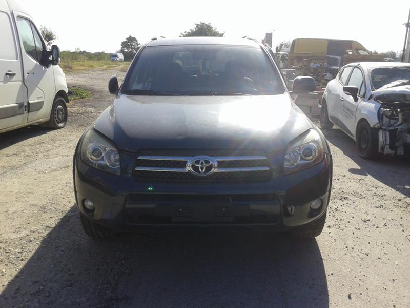 Toyota Rav4 2.2d